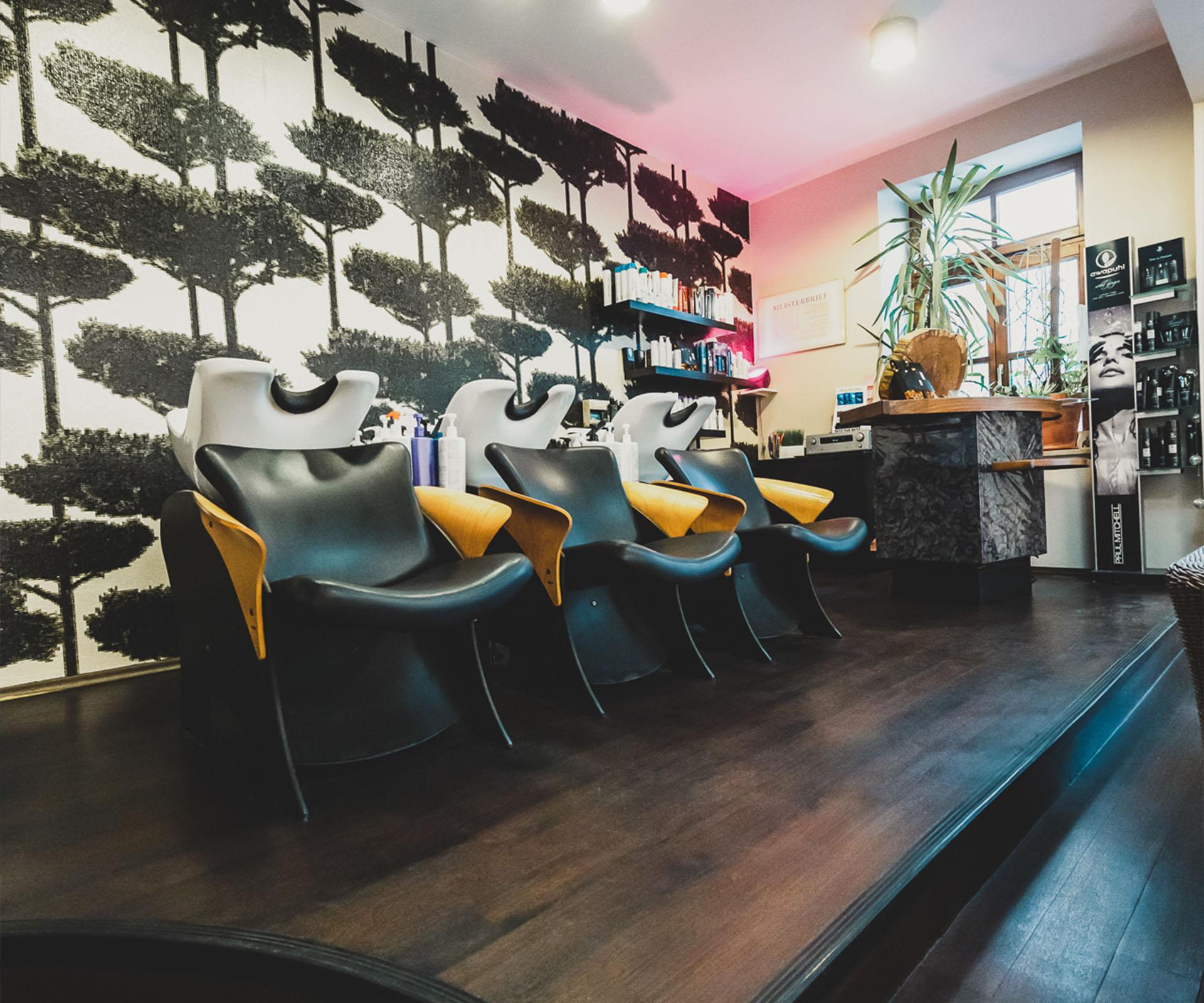 X Hair Ihr Top Friseur Salon In München Paul Mitchell Focus